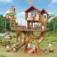 La cabane dans les arbres - Sylvanian Families 4