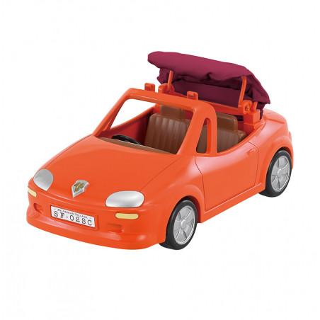 La voiture cabriolet de Sylvanian Family - 4