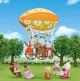 L'aventure en ballon - Sylvanian Families 1