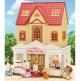 La boutique de gâteaux et maman caniche - Sylvanian Families 5