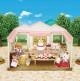 La boutique de gâteaux et maman caniche - Sylvanian Families 0