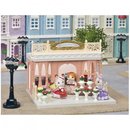 La boutique de fleurs de Sylvanian Family - 6