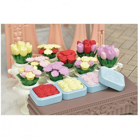 La boutique de fleurs de Sylvanian Family - 8