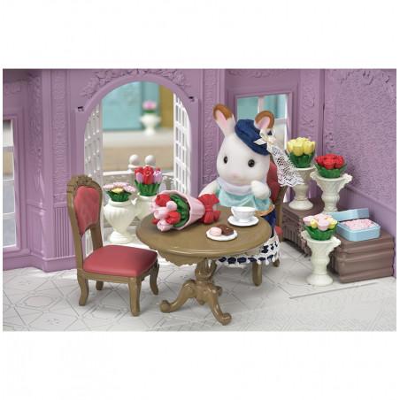 La boutique de fleurs de Sylvanian Family - 11