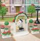 L'arche fleurie - Sylvanian Families 0