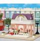La grande maison de ville - Sylvanian Families 10