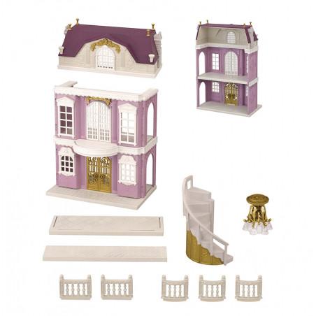 La grande maison de ville de Sylvanian Family - 36