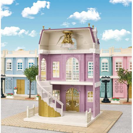 La grande maison de ville de Sylvanian Family - 40