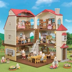 La grande maison de rêve